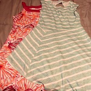 Other - Bundle of 2 girls dresses